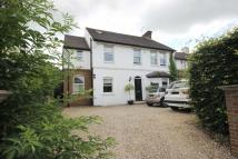 Detached property for sale in Station Road, Harpenden...