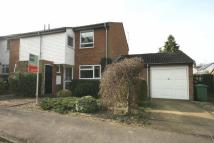 semi detached house in Kipling Way, Harpenden...