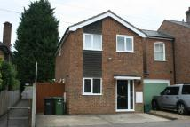 3 bedroom Detached house in Coleswood Road...