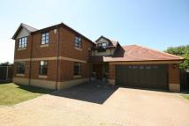 5 bed Detached home to rent in Yeomans Avenue...