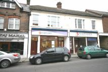 Apartment in Station Road, Harpenden...