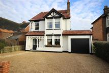 5 bedroom Detached house for sale in Southdown Road...