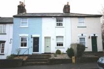 2 bedroom Terraced property for sale in Cravells Road, Harpenden...