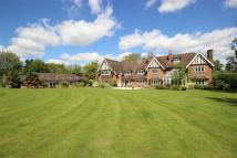9 bedroom Detached house for sale in Annables Lane, Harpenden...