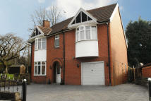 Detached home for sale in Clarence Street...