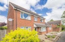 4 bedroom Detached home in 10 Lackmore Gardens...