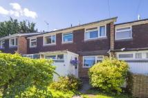 3 bed Terraced property to rent in 10 Westway...