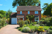 3 bedroom Detached property in Juniper House...