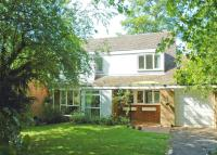 Detached home in Nuns Acre 14...