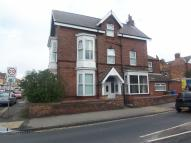 Flat to rent in Manor Road, Scarborough