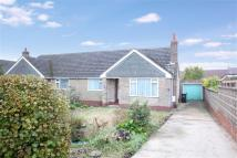 2 bed Semi-Detached Bungalow for sale in Farside Road, West Ayton...