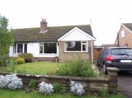 Semi-Detached Bungalow for sale in Garth End Road...