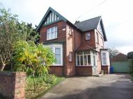 4 bed Detached home for sale in Raincliffe Avenue...
