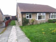 2 bed Semi-Detached Bungalow in Plane Tree Way, Filey