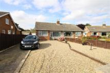 Semi-Detached Bungalow for sale in Lodge Gardens...
