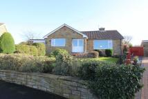Detached Bungalow in Jameson Crescent...