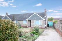 Farside Road Semi-Detached Bungalow for sale
