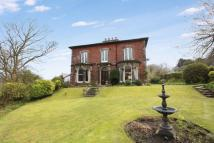 5 bedroom Detached house in Filey Road, Scarborough...