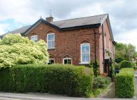 Hulme Hall Road semi detached property for sale