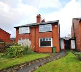 Stockport semi detached house to rent