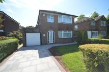 Detached house for sale in Manston Drive...
