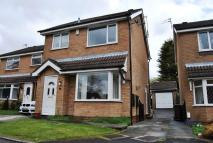 3 bed Detached property in Dame Hollow, Heald Green