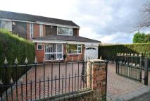 semi detached property in St Lesmo Road, Edgeley