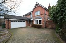 4 bedroom Detached property in Oakleigh Road...