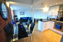 3 bed Apartment in Victoria Mill, Reddish
