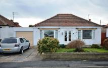 Detached Bungalow in Marland Avenue...