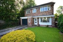 4 bedroom Detached house for sale in Moseley Road Cheadle...