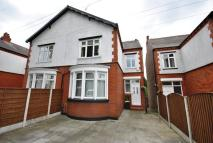 3 bed semi detached home in Edgeley Road, Edgeley