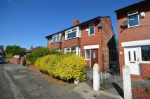3 bed semi detached house to rent in Penrhyn Road, Edgeley