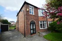 3 bedroom semi detached house in Queens Drive...