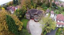 Detached property in Bramhall Park Road...