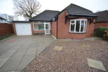 Detached Bungalow for sale in Meriton Road, Handforth