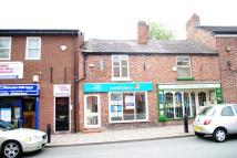 Terraced property to rent in Church Road Gatley