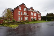 Chelford House Apartment to rent