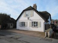 3 bedroom Detached house for sale in Cross Lane, Findon, BN14