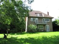 6 bed Detached home in Horsham Road, Findon...