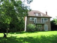 6 bed Detached home in Horsham Road, Findon...