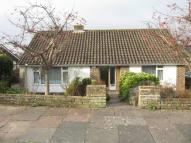 Kearsley Drive Detached Bungalow for sale