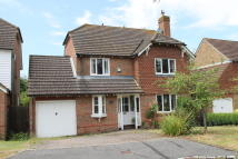Rectory Close Detached property for sale