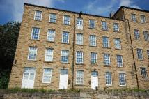 Flat to rent in Rouse Mill Lane, Batley