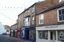 2 bed Flat to rent in Westgate, Ripon