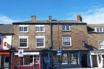 Flat to rent in Queen Street,, Ripon