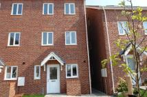 4 bedroom Town House in Camden Grove, Maltby...