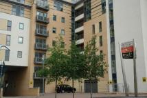 St James Quay Flat to rent