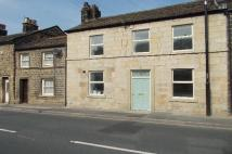 2 bed Terraced home for sale in Westgate, Otley