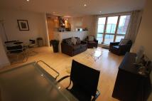 Flat for sale in Cromwell Court...